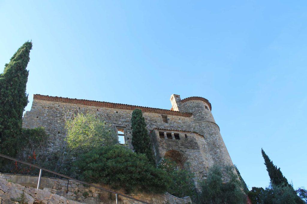 Antibes Festung