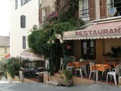 Restaurant in Fayence